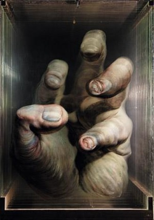 手 hand by xia xiaowan