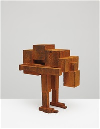 meme cxxxiii by antony gormley