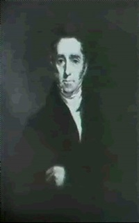 portrait of francis lord jeffrey by colvin smith