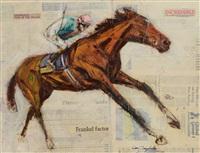 frankel's last race by cornelius campbell