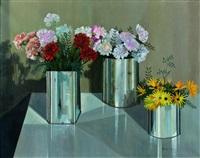 trois bouquets by josé luis figueroa