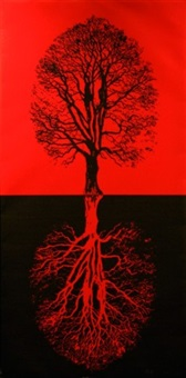 l'arbre de la vie by ray monde