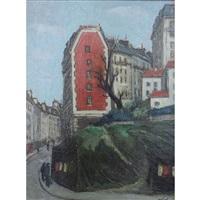 coin de rue by alphonse léon quizet