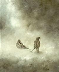 doves by moni leibovitch