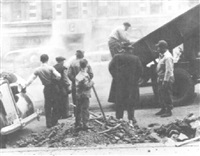 w.p.a. workers and