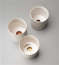 three circular vessels by edmund de waal