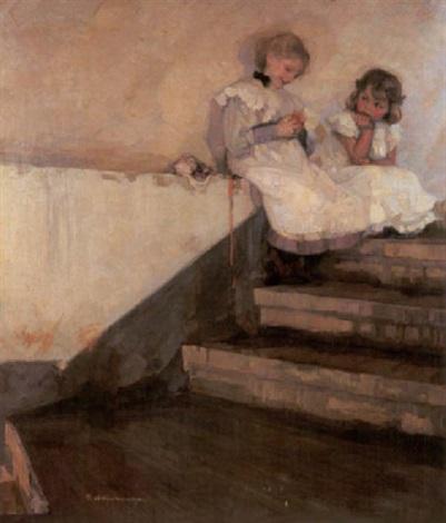 sisters by hermann angermeyer