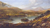 auchmore and loch tay by george f. buchanan