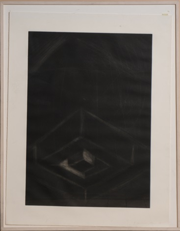 square in square by bruce nauman