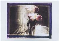 room flowers 8 by maurizio galimberti