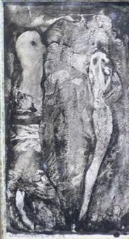 personnage by slavko kopac
