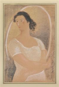 mujer by francisco gutiérrez