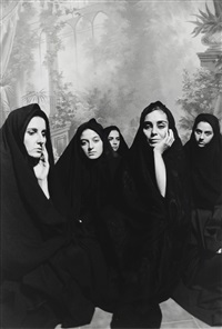 women of allah by shirin neshat
