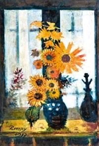 fénylő virágok by jenõ remsey