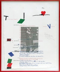details from the text - r by terry allen