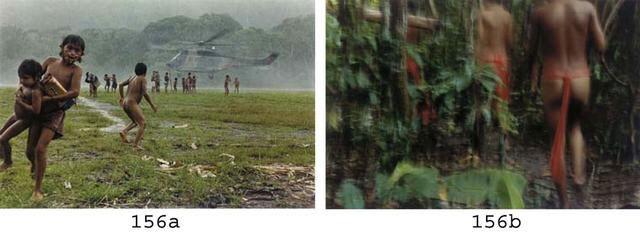 en el orden del caos edo amazonas venezuela by laura anderson barbata