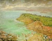 playa de matalenas by gerardo de alvear