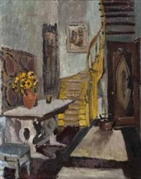 interior by freida lock