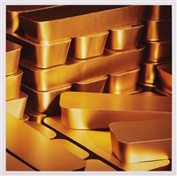 bullion by thomas demand