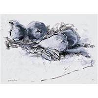 frutas by pablo aizoiola