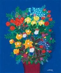 flowers by lennart jirlow
