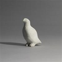 bird by kaka ashoona