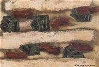 abstracto by cristobal a. gabarron