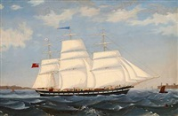 the ship macleod by terence shorey
