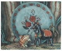 still life by frida kahlo