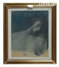 ritratto maschile by luigi arrigoni