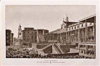 voyage pittoresque et historique de l'espagne (bk w/274 works, folio) by alexandre de laborde