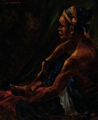 madoeran by arthur johann könig