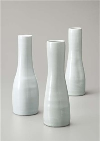 three bottles by edmund de waal