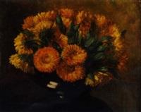 bouquet de flores by ignacio rosas