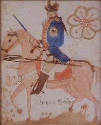 könig von preussen by johann jacob friedrich krebs