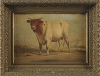 bull by george van arden