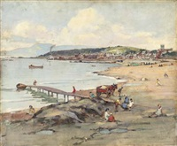 millport by robert eadie