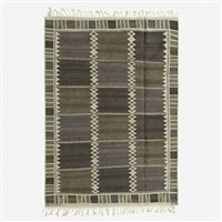 salerno flatweave carpet by barbro nilsson