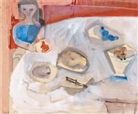 le dejeuner by francisco bores