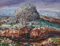 roque nublo by jose aguiar garcia