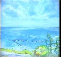 mare in puglia by alfonso avanessian