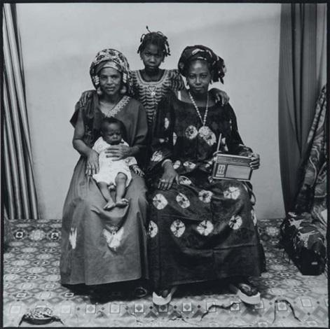 la famille sarakolé by malick sidibé