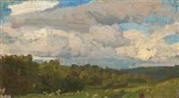 wolken by otto reiniger