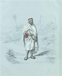 l'homme à la pipe by emmanuel joseph lauret