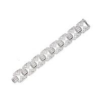 a bracelet by udall & ballou