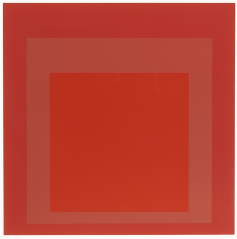sp v from sp portfolio by josef albers
