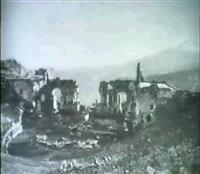 taormina, sicily by o. gelena