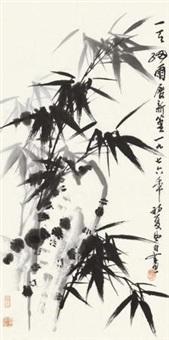 新竹 by jiang fengbai
