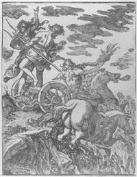 the rape of proserpina by giuseppe scolari