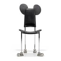 garriris chair stol by javier mariscal